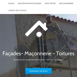 agence web beziers
